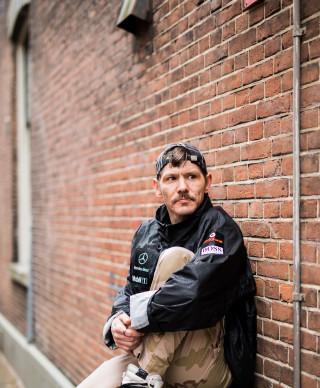Leger des Heils roept op tot directe actie bij creëren woonruimte dak- en thuisloze mensen