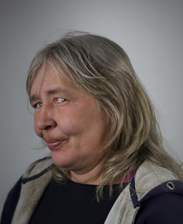 Deelneemster Marianne over haar werk bij 50|50 Green