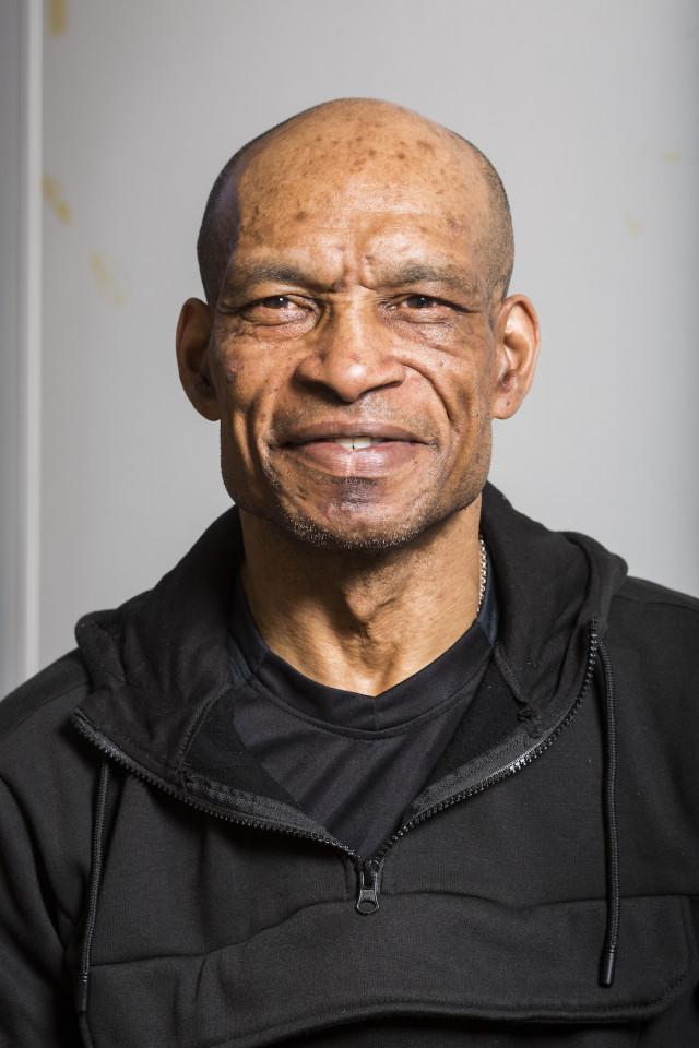 Deelnemer Marlon