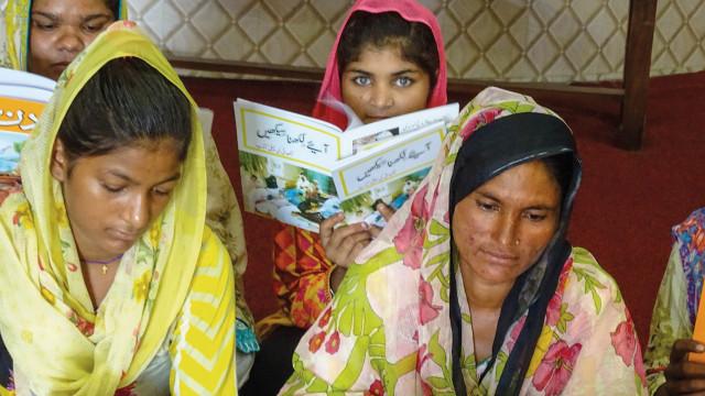 Ontwikkelingssamenwerking onderwijs