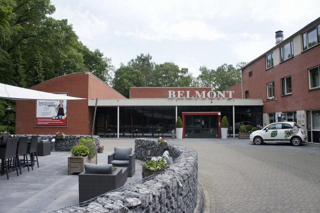 Hotel en Congrescentrum Belmont