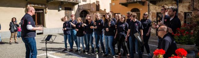 J-unit Choir