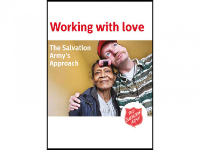 Working with Love