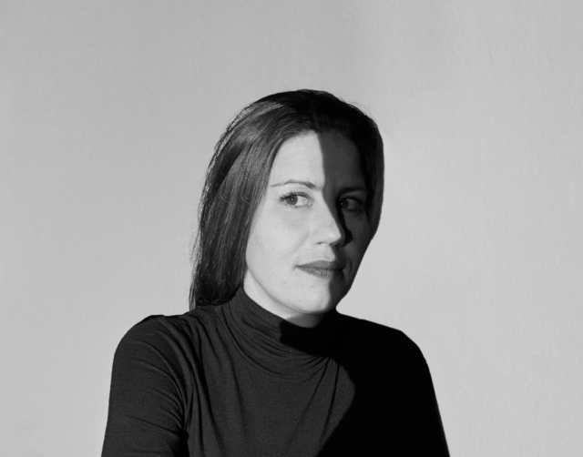 Stephanie-Joy Eerhardt