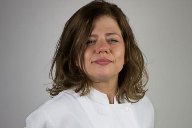 Deelneemster Klaudia over haar werk bij 50 50 Food