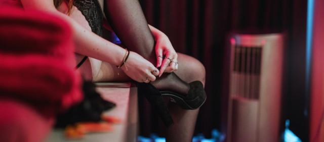Prostitutie corona