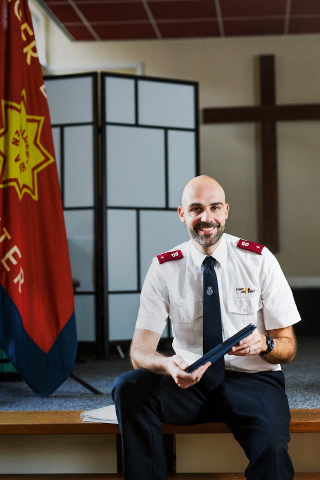 Christiaan van Nieuwenhuijzen