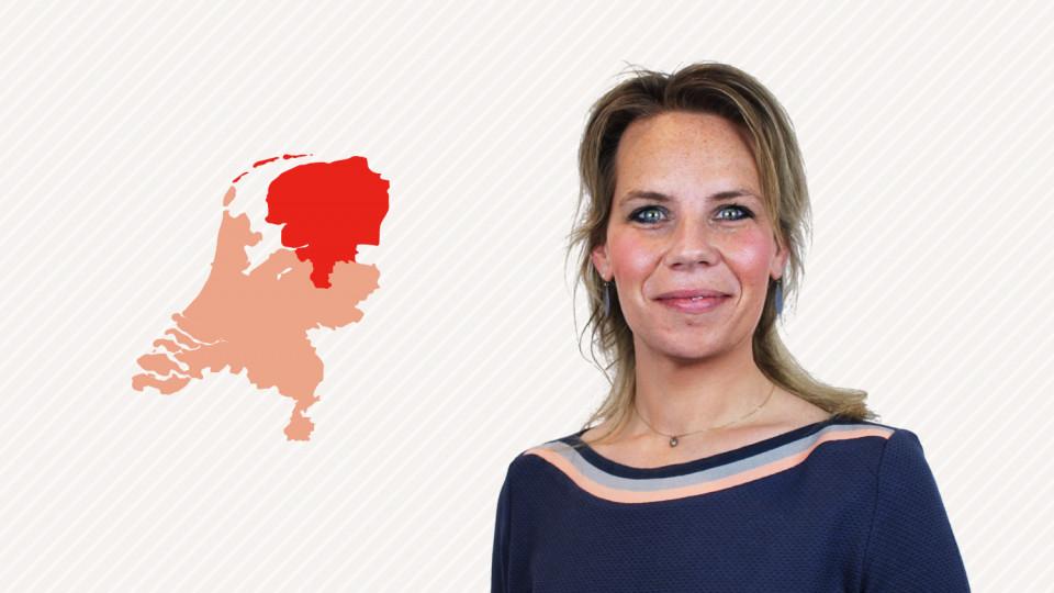 Marjolein Mulder